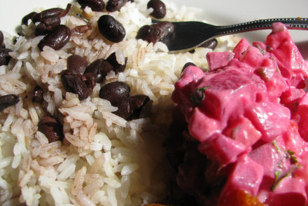 Gallo Pinto & More: Eating in Central America Part 1