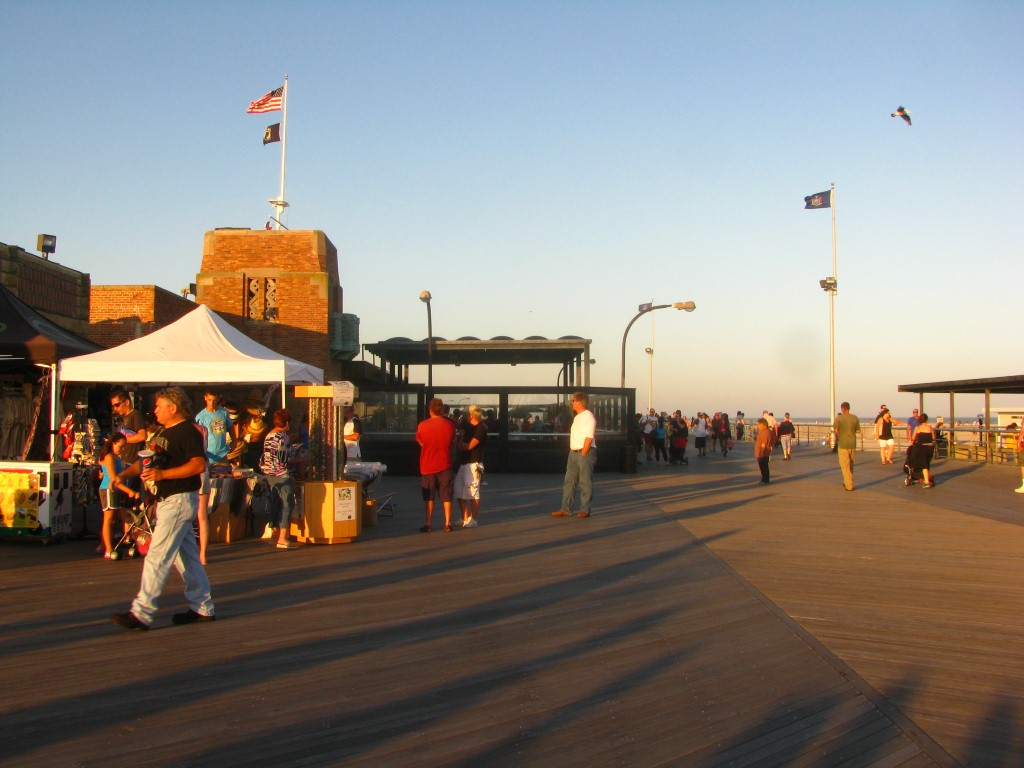 Long Island Happy Place: Jones Beach - Sweet and Savoring