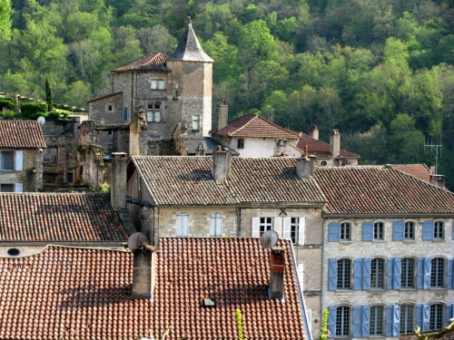 Sunday Travel: Visiting Rural Southern France - Sweet and Savoring