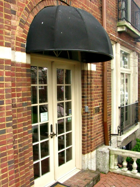 City House Bed and Breakfast, Harrisburg PA - Sweet and Savoring
