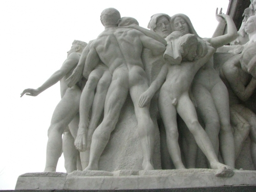 Walking Around Harrisburg, PA - Sweet and Savoring