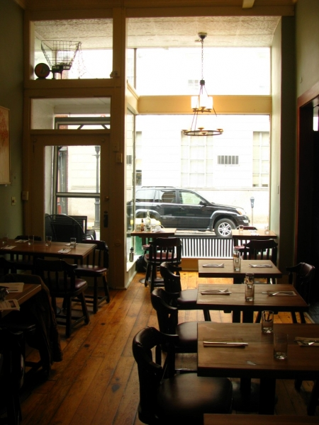 Duo Bistro: Perfect Brunch in Uptown Kingston - Sweet and Savoring