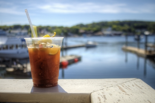 How to Eat Well in Coastal Maine - Sweet and Savoring [photo by Andy Milford]