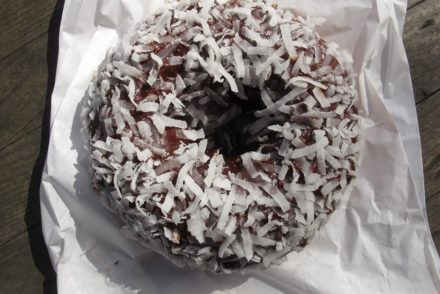 Top Pot Doughnuts, Seattle - Sweet and Savoring