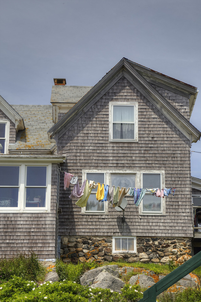 Untouched Maine: Monhegan Island - Sweet and Savoring [photo by Andy Milford]
